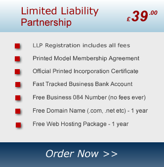 Limited Partnerships and Limited Liability Partnerships